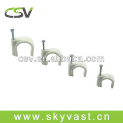 Wholesale Nail Wire Cable Holder Clip
