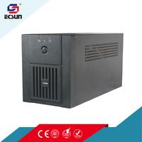 Output 110vac 220v ac 230vac 240vac Input 24v dc 1000va offline UPS