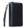 Professional PU Leather Wallet Mobile Phone Cover For Samsung Note 5