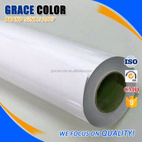 Car Wrap Outdoor Vinyl Adhesive Glue For Printing, Car Full Body Vinyl Sticker