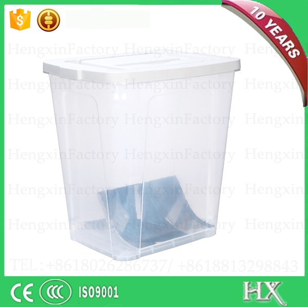 Collection Box,Suggestion Box,Donation Box Alibaba Hot