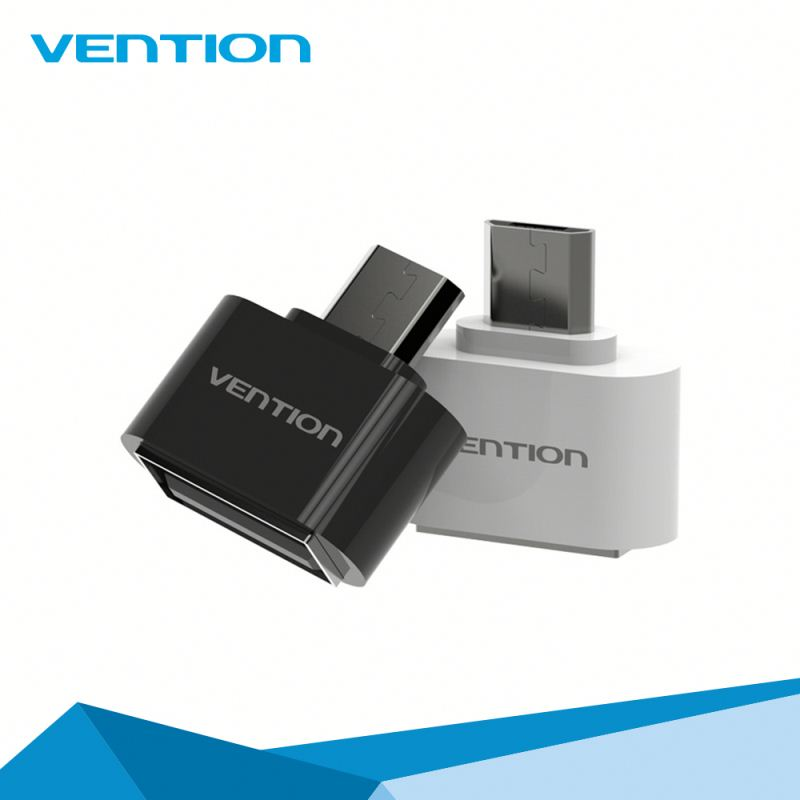 High performance best customized Vention usb otg cable for huawei