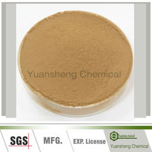 lignosulphonate calcium lignosulfonate msds