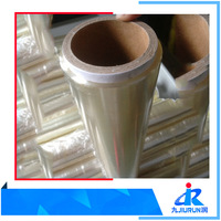 Hot-Selling Protective PVC Plastic Cling Film