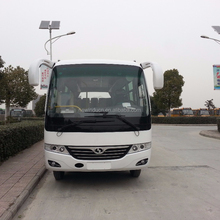 SLG6127 44 seaters luxury coach 44passengers bus in lowest price