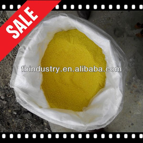Manufacturer aluminium chloride solution for Water treatment