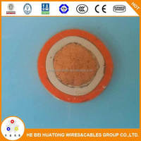 70mm super flexible welding cable with CE certified
