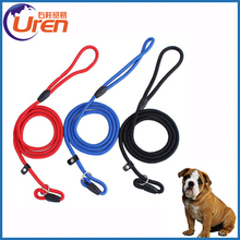 Slip Training Leash Lead And Collar For Pet Dog