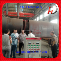 Environmental friendly agriculture waste recycling system charcoal making machines