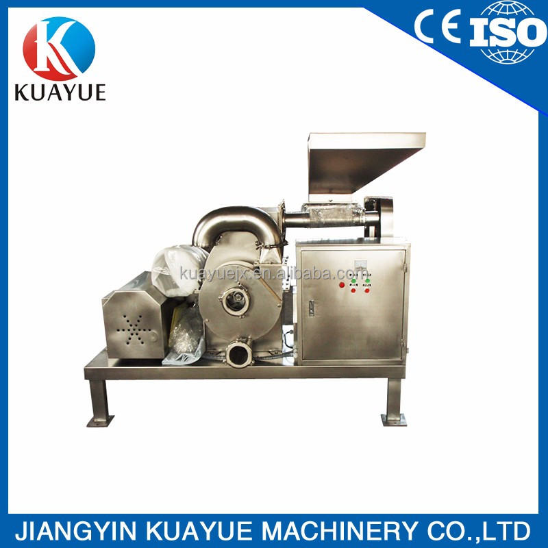 stainless steel ginger/fennel/turmeric mill/grinder/crusher