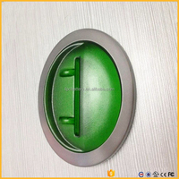 2016 china supplier high quality green round bezel skimming models