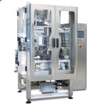 New Brand 2017 Electric instant noodles packing machine With Long-term Service
