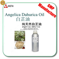 ANGELICA CHINA DONG QUAI ROOT OIL