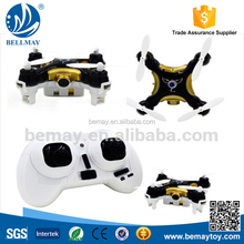 New Tiny Camera Drone! Cheerson Pocket Size CX-10C 2.4G 4CH 6-Axis Mini Rc Drone With HD Camera 0.3MP With LED Light