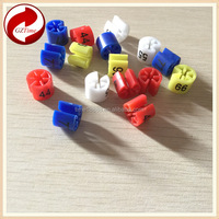 Different Type of Plastic Size clips for hangers