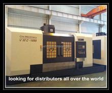 VMC-1690/VMC-1890 large size cnc vertical machine center, not used vmc
