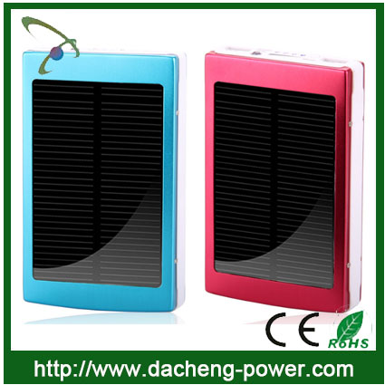 2016 Shenzhen solar battery charger SC30000 solar mobile charger 30000mah