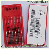 Hot Sale Dental Drills Original Dentsply Gates Glidden