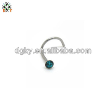 2014 Hot and Fashionable Attractive Design Nose Ring