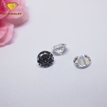 Grade AAAAA CZ/ High Quality Star Cut Synthetic Cubic Zirconia