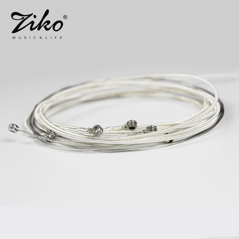 ZIKO wholesale super slinky guitar string