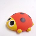 Customized Plastic Small Baby Bath Sea Animal Vinyl Toy