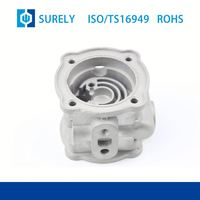 Excellent Dimension Stability Surely OEM Abs Plastic Part
