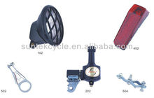 bicycle dynamo lighting set series YG-CD602