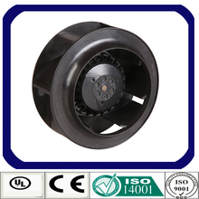 China New External Rotor Motor AC 230V Three Phase Centrifugal Fans Blower with CE/UL