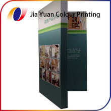 EVA Foam catalog publishing Hardcover book printing