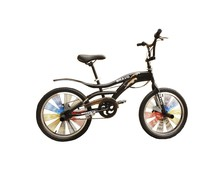 "Sports 20"" steel freestyles import bmx bike"