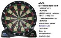 Electronic Dartboard/Electronic scoring and sound Darts