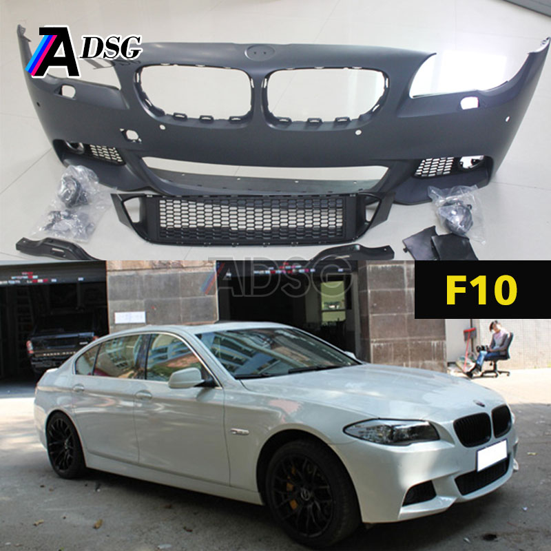 M-tech body kit for BMW 5 series F10 F11