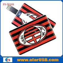 2015 best promotional gift business card usb flash drive 8gb,cheap 1gb credit usb card,business card pen drive bulk