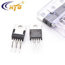 TDA2030A linear integrated circuit 18W HI-FI Audio Amplifier and 35W driver IC TDA2030A