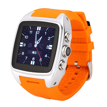 winait andorid smart watch phone, GSM smart phone watch with touch display and camera