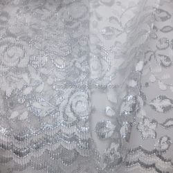 Wholesale China Textile Fashion African Tulle Fabric French Lace