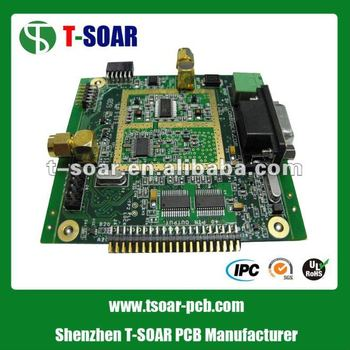 RoHS OEM PCB Assembly