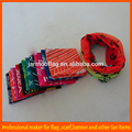 Made in China special design wholesale neckwear bandana
