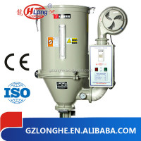 industrial drying machine with temperature controller