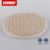 loofah natural china disposable mini hotel bath shower loofah