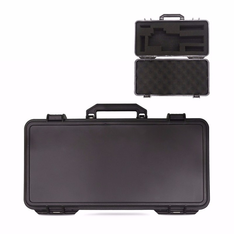 Plastic Suitcase Carrying Case For DJI Osmo Handheld 4K Gimbal