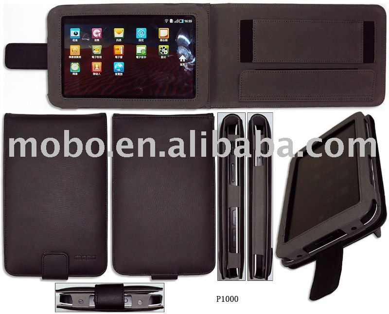 Case for Samsung Galaxy P 1000, Case for Samsung tablet pc, housing for Samsung Galaxy P 1000