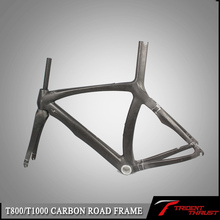 Full suspension frame green carbon road bike track frame Ridley complete fat bike forsale Free ship road bike carbon frame china