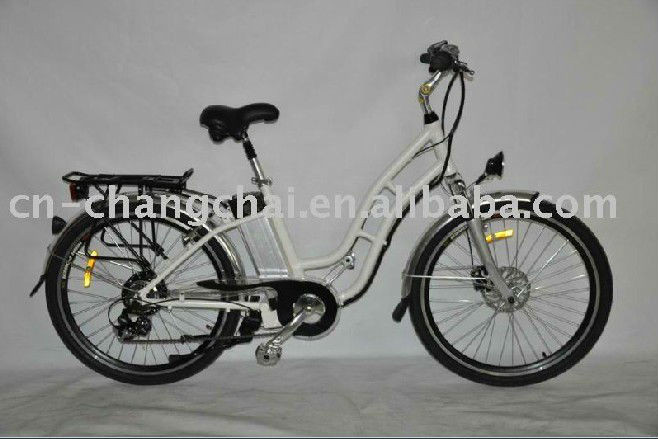 traditional low step through ebike electric bike electric bicycle