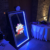 55inch Entertainment Portable Photo Me Booth Magic Selfie Mirror Me Photo booth stand