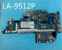 laptop motherboard for hp ENVY4 ENVY6 LA-5912P 713809-501 713810-501 i3 i5