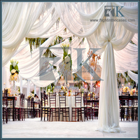 Wall Drapes For Weddings Unique Wedding Decoration Ideas