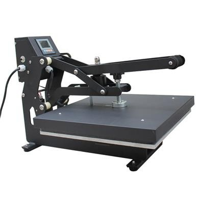 New Condition Flatbed Printer Automatic heat press machine a3 flatbed textile heat press machine thermopress
