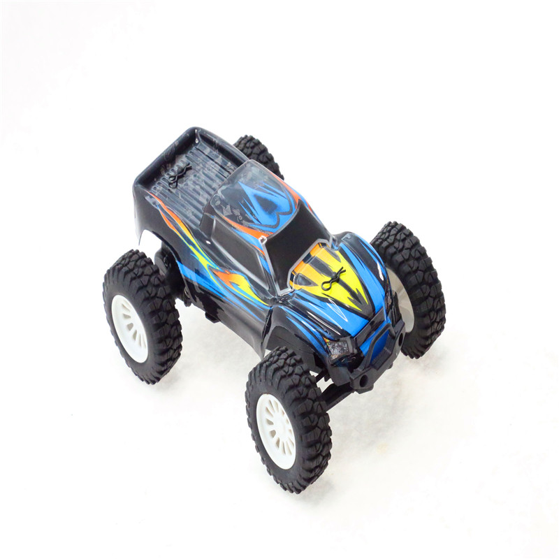 Chinatopwin 2.4G1:28 scale remote control high speed big wheel car